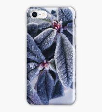 The tiny icy Plant iPhone Case/Skin