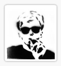 BRIAN JOHNSON- THE BREAKFAST CLUB Sticker