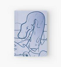 A Little Ness Mess Hardcover Journal