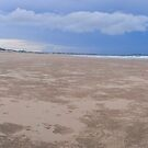 Cable Beach afternon storm  by Elliot62