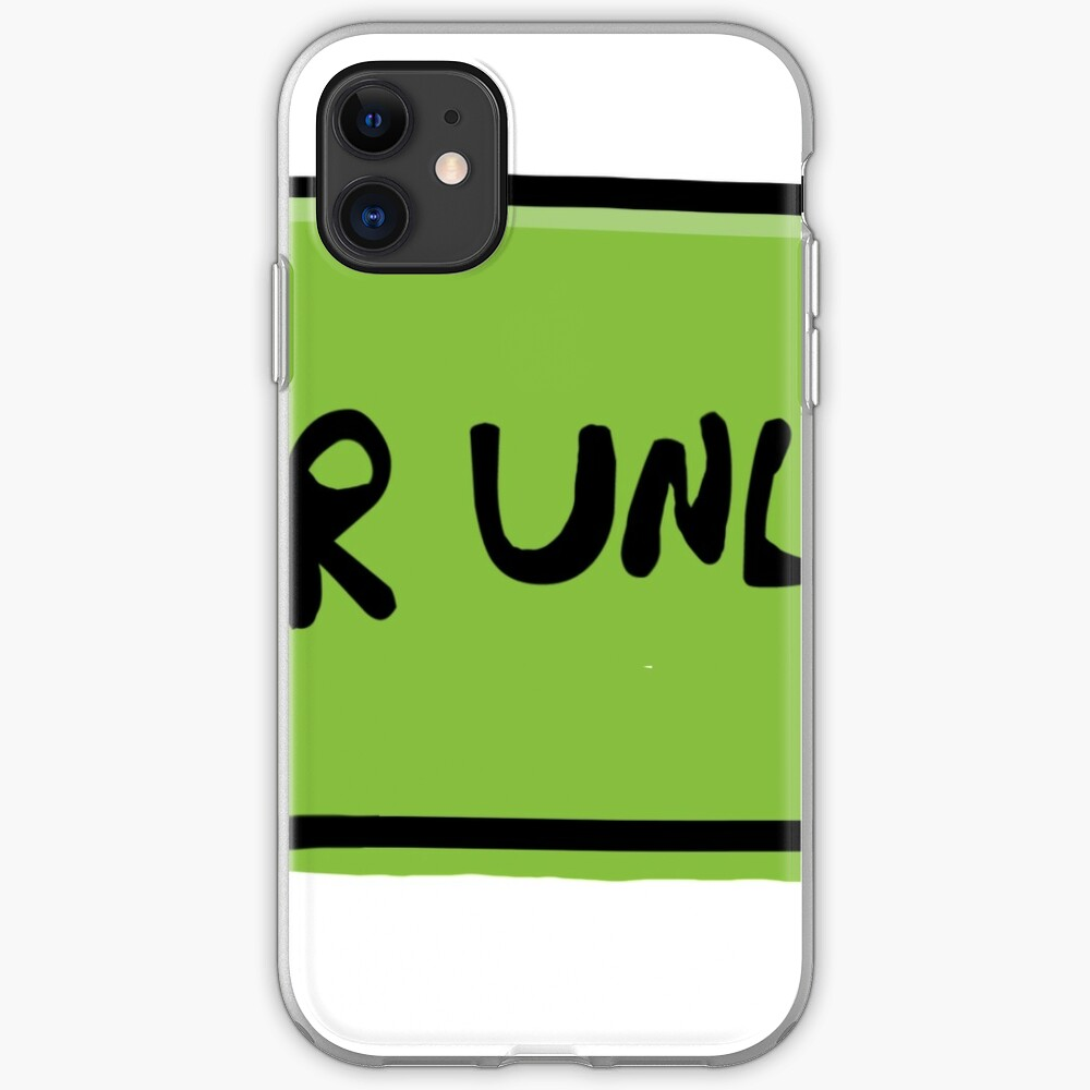 Texting Generation iPhone Soft Case