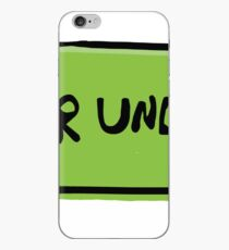 Texting Generation iPhone Case
