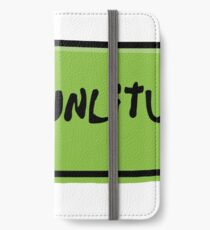 Texting Generation iPhone Wallet/Case/Skin