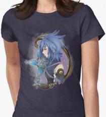 Aqua's Wayfinder Womens Fitted T-Shirt