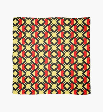Flower of Gold 2 by Julie Everhart Scarf