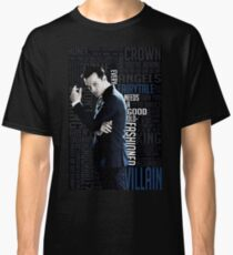 Jim Moriarty Classic T-Shirt