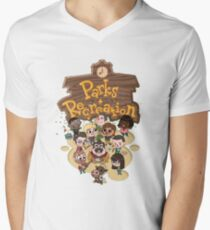 Parks & Rec T-Shirt