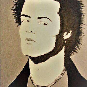 Punk Rocker by Housh68