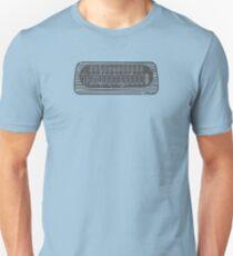Cable Box (black) Unisex T-Shirt