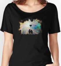 Star Children Women's Relaxed Fit T-Shirt