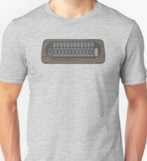 Cable Box (color) Unisex T-Shirt