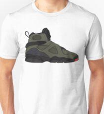 "Air Jordan 8 ""Take Flight"" Unisex T-Shirt"