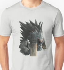 How to train your dragon - Alpha T-Shirt