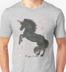 Evil Unicorn T-Shirt