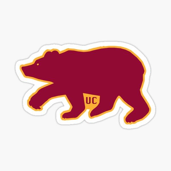 Ursinus Bear Sticker