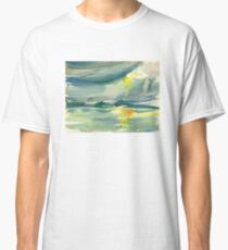 Lake - Before the Storm Classic T-Shirt
