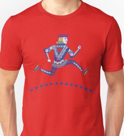 Jumping Jack Escape Velocity T-Shirt
