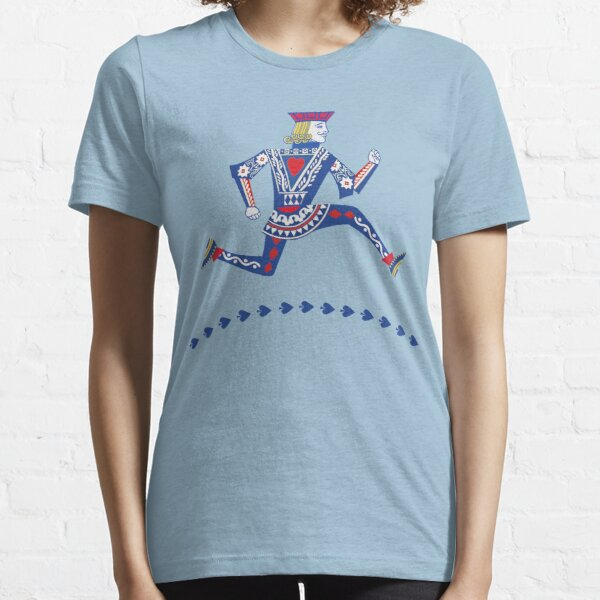 Jumping Jack Escape Velocity Essential T-Shirt