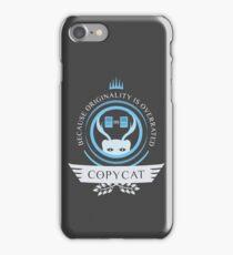 Magic the Gathering - Copycat Life iPhone Case/Skin
