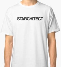 STARCHITECT ARCHITECTURE Classic T-Shirt