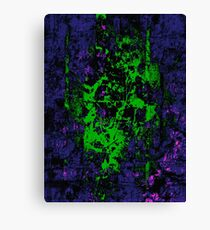 All in Jest Canvas Print