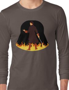 The Last One Long Sleeve T-Shirt