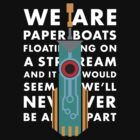 Transistor - Paper Boats by Roland92