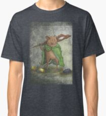 Morgan the Mouse Classic T-Shirt
