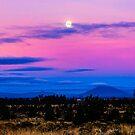 Sunrise#5/Redmond by Richard Bozarth