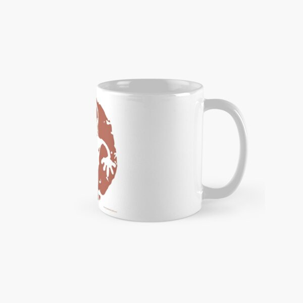 Forever Lost (Red) Classic Mug