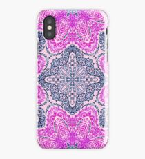 Mehndi Ethnic Style  iPhone Case/Skin