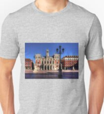 Valladolid Town Hall T-Shirt