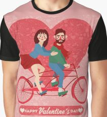 Valentines_Day Graphic T-Shirt