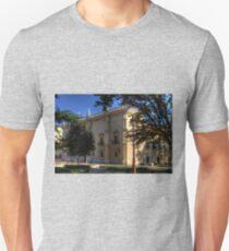 Colegio de Santa Cruz T-Shirt