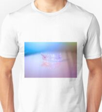 Invisible dental retainers. Correction alignment denture. T-Shirt