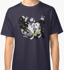We're  singing in the rain Classic T-Shirt