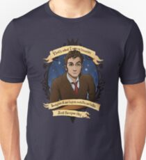 10th Doctor - Doctor Who T-Shirt