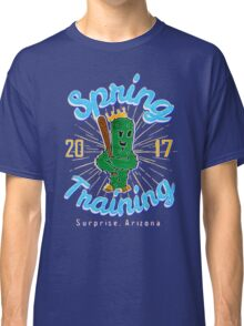 Cactus League ST Dark  Classic T-Shirt
