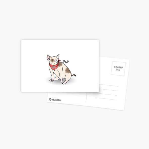 PiGOT Postcard