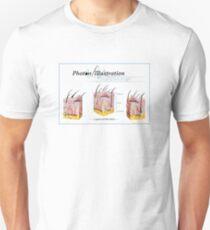 Skin  Unisex T-Shirt