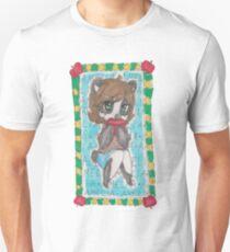Amelia Munchie Unisex T-Shirt