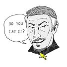 The Littlefinger Voice by wehgrr