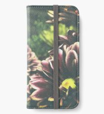 Basking  iPhone Wallet/Case/Skin