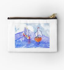 Boat Group Studio Pouch