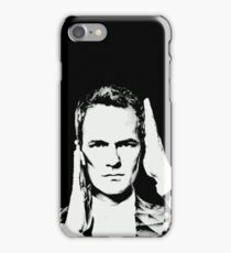 NPH iPhone Case/Skin