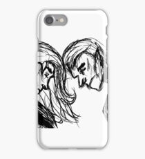 Elves iPhone Case/Skin