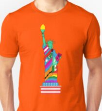 Liberty for All Unisex T-Shirt