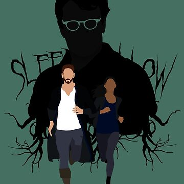 Sleepy Hollow - You better run by exoticflaw