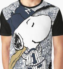 Slugger Graphic T-Shirt