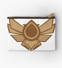 Bronze for life Studio Pouch